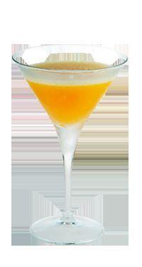 рецепти коктейлів з джином
