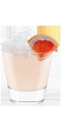 коктейль джин-тонік