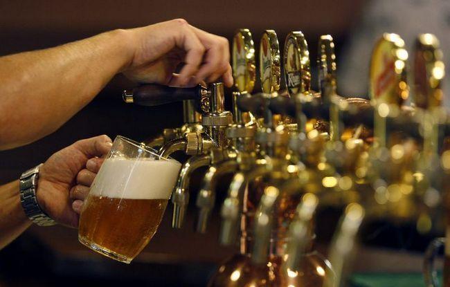 15 Дурних міфів про пиво
