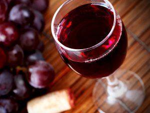 Безпека червоного вина для печінки