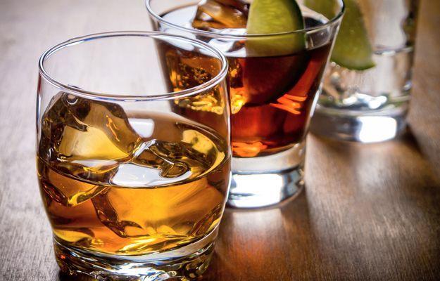 Алкоголь - це зло для людини