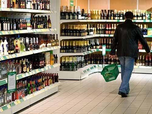 Алкогольні новини в росії