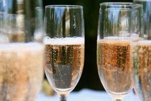 коктейль з перно і шампанським