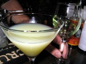 коктейль з перно