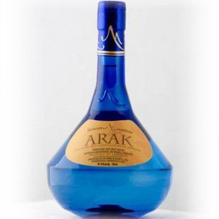 Арак - напій сходу