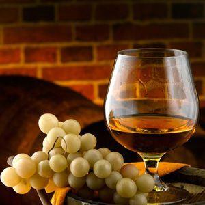 Вірменський коньяк починається з винограду