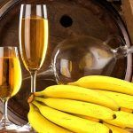 Бананове вино в домашніх умовах - рецепт екзотичного напою