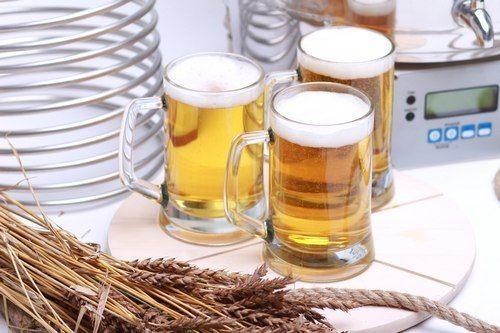 Bavaria - простота і комфорт домашнього пивоваріння