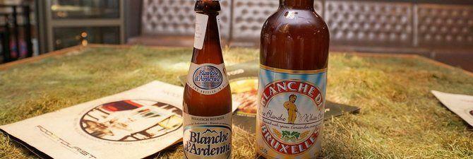 Бельгійський напій бланш де брюссель характерні риси