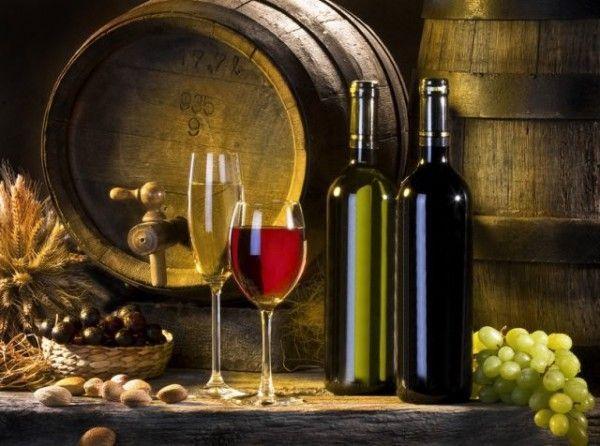 Біле або червоне вино корисніше для здоров`я?