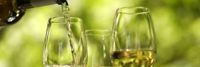 Біле вино: користь напою і можливу шкоду