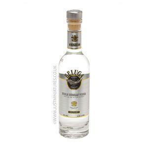 Beluga noble russian vodka стала офіційним напоєм ...