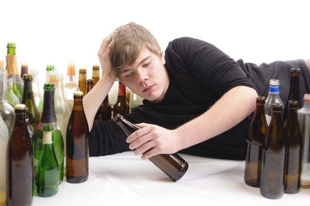 Бесіда про шкоду алкоголю в школі