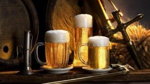 Бізнес на відкритті міні-пивоварні