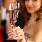 Келих шампанського в день покращує пам`ять