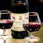 Божоле нуво - молоде французьке вино і свято