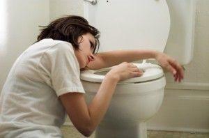 Побічні ефекти вживання ципрофлоксацину і алкоголю