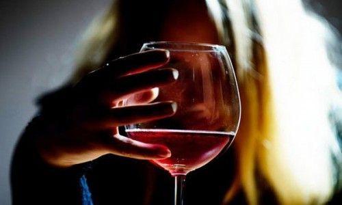 Чим небезпечний алкоголь після операції?