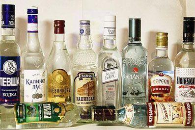 Чим небезпечний дешевий алкоголь?