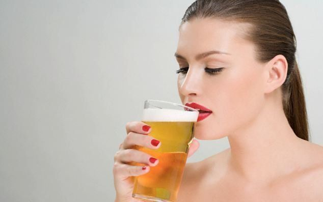 Чим небезпечне надмірне вживання пива?