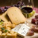 Чим закушувати вина або про нюанси вибору страв