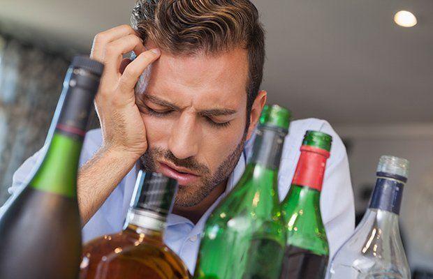 Через скільки алкоголь повністю виводиться з організму?