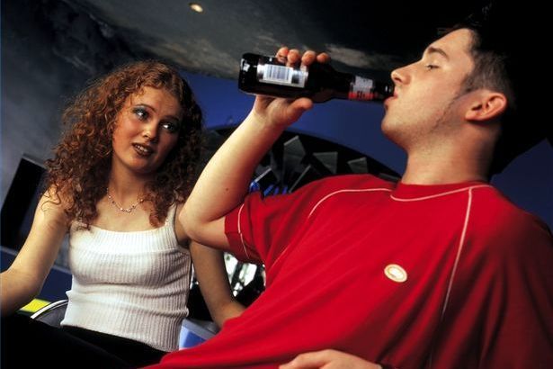 Що буде якщо пити алкоголь, коли приймаєш антибіотики?