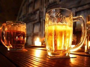 Що буде з організмом, якщо пити алкоголь щодня?