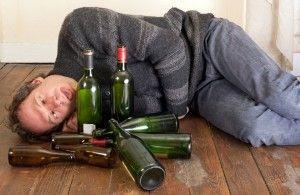 Що робити при отруєнні алкоголем?
