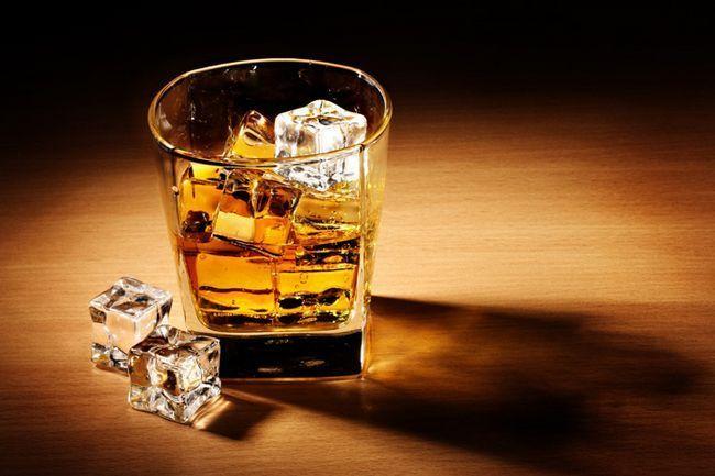 Що є алкогольна продукція?