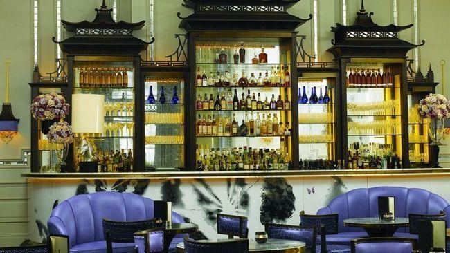 Що нам варто бар побудувати, або як організувати простір бару