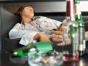 Що потрібно знати про наслідки запійного алкоголізму