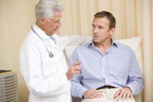 При циститі слід дотримання даних лікарем загальних рекомендацій