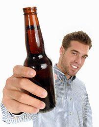 Пиво не тільки не допоможе при циститі, але і зашкодить вийшов з ладу організму