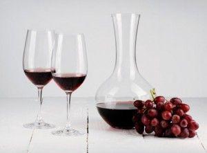 виноград і вино