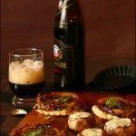 Десять кращих домашніх закусок до пива