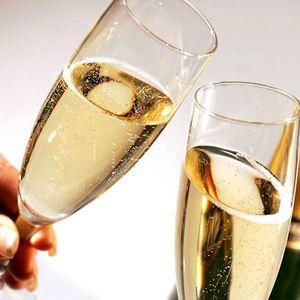 Десятка найбільш знаменитих брендів шампанського в світі