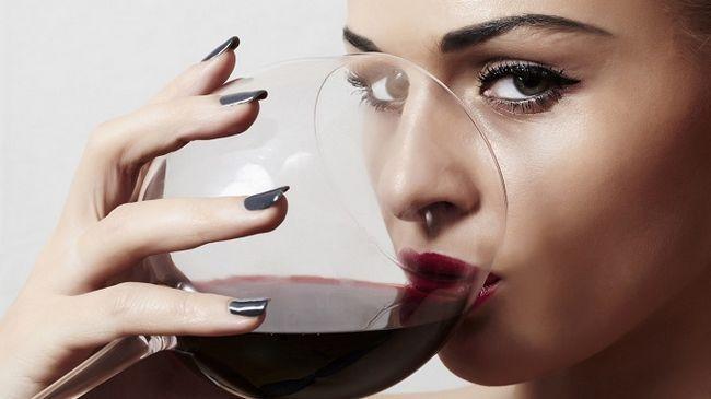 Дієта з алкоголем