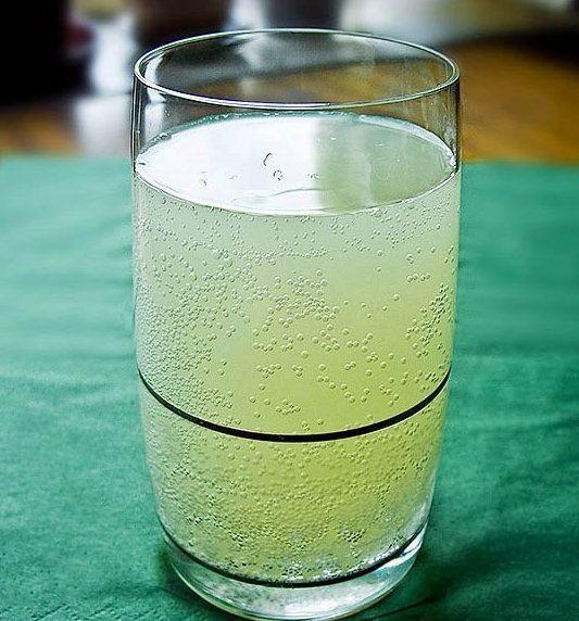саморобний вино з березового соку фото
