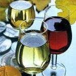 Домашнє сухе вино з винограду