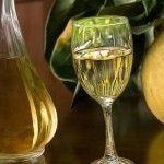 Домашнє вино з айви