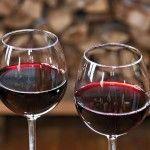 Домашнє вино з ожини