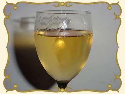 зробити вино з агрусу