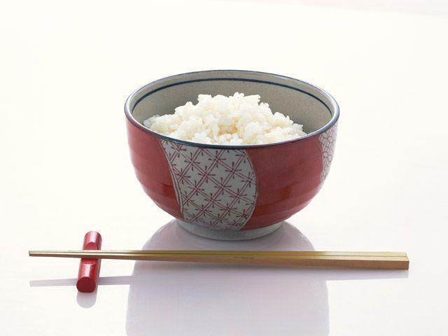 Домашнє вино з рису