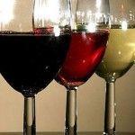 рецепт вина з старого варення