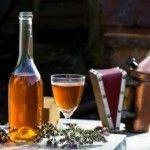 Домашнє вино із сухофруктів
