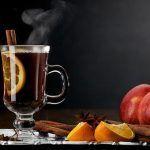 Домашні безалкогольні глінтвейни на основі соку