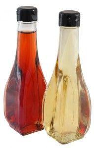 Домашній оцет з вина