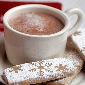Готуємо корисні і смачні зимові напої