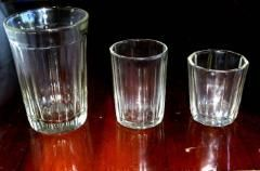 Гранований стакан